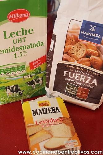 Pan para torrijas casero www.cocinandoentreolivos (9)