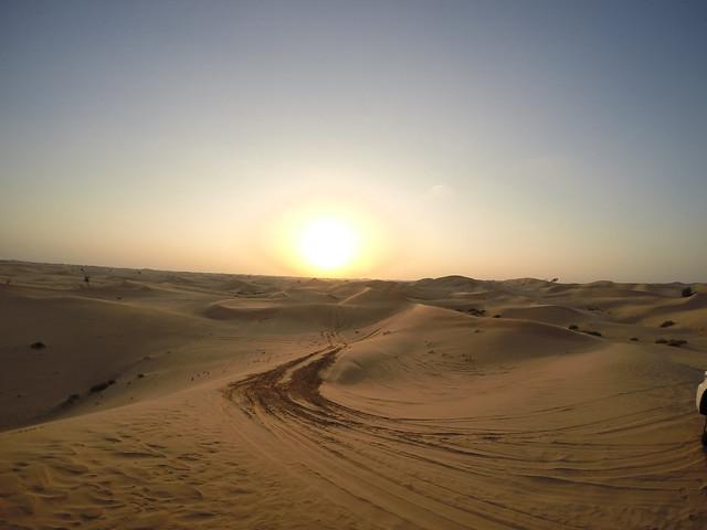 desert Al Khatim