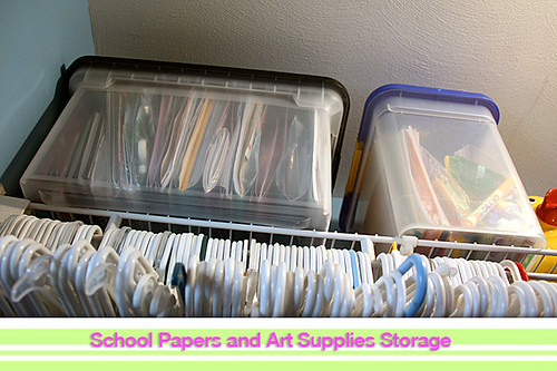 School-Papers-and-Art-Supply-Storage