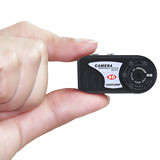 New Mini HD 1080P IR Night Version Mini Digital Camera DV Recorder Camcorder Q5