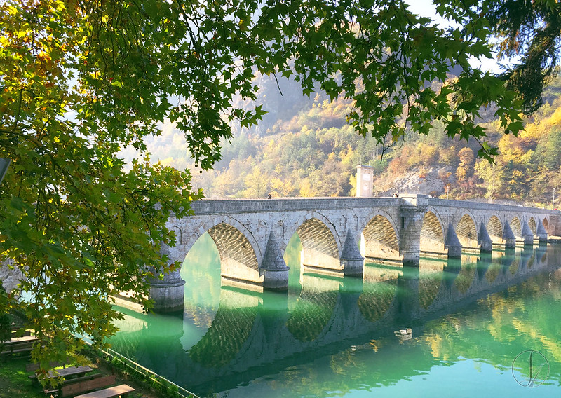 Vikend putovanje - Most Visegrad