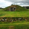 Anglesey.  Bryn Celli Ddu #wales #archaeology