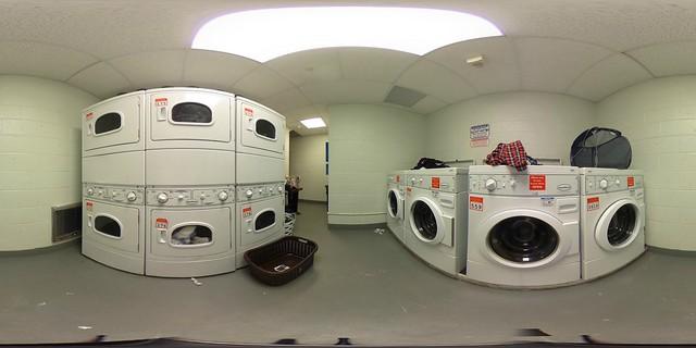 Shippee Laundry Room