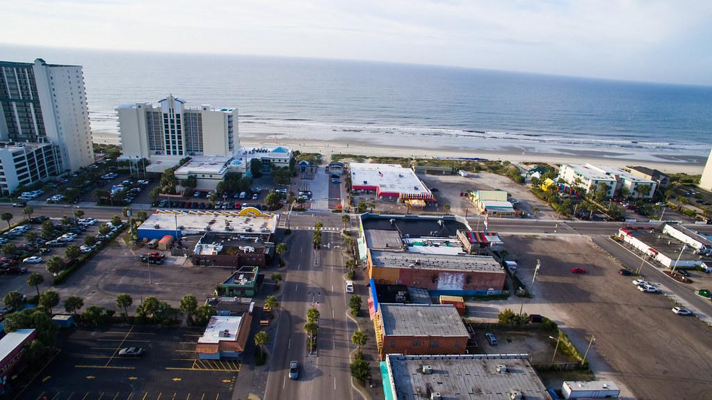 Hotels Around Myrtle Beach Travel Park
