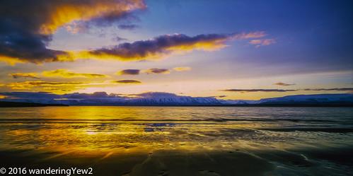 120 film beach sunrise mediumformat panoramic filmscan panoramiccamera 21panoramic 6x12 sauã°ã¡rkrã³kur horseman6x12panoramiccamera horseman612panoramiccamera