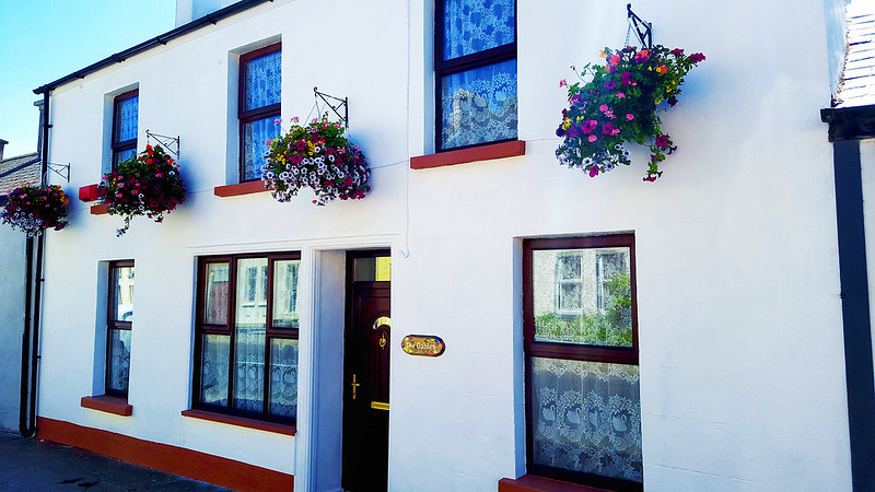 The Gables, St. Patrick Street