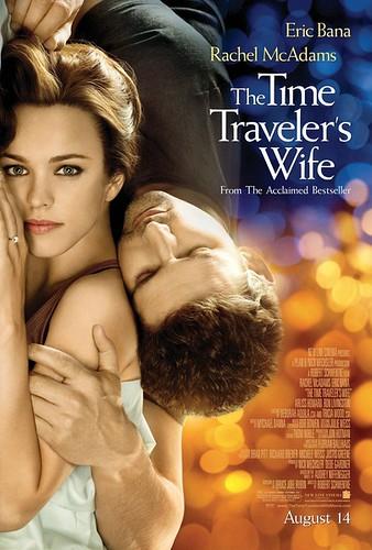 时间旅行者的妻子 The Time Traveler's Wife(2009)