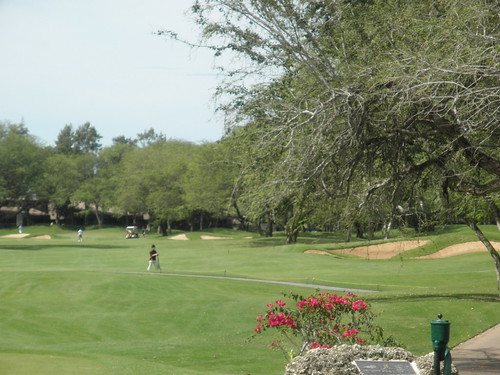 ewa beach Golf Club 129