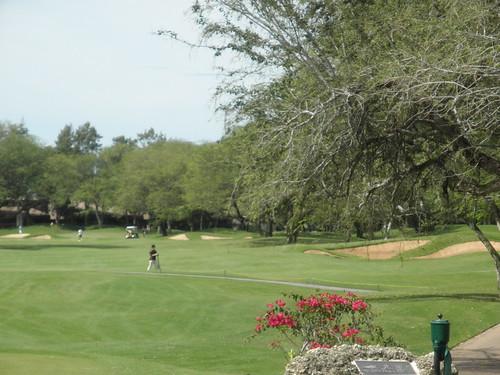 ewa beach Golf Club 129
