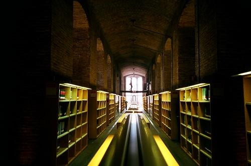 Pompeu Fabra University Library