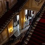 Saint-Petersbourg - Palais de l'Ermitage