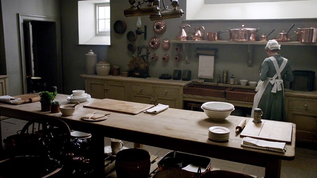 Downtonabbey_kitchen