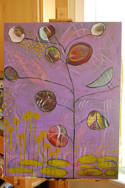 canvas no. 1
