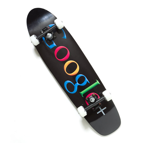 Google x bluth skateboards