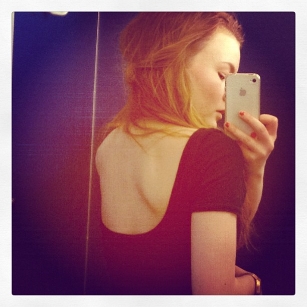 #lowbackshirt #topshop #me found this #shirt again, yeee!!