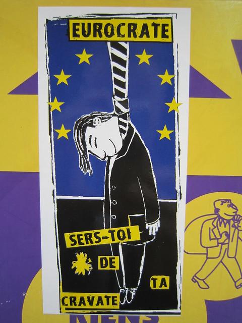 Header of eurocrat
