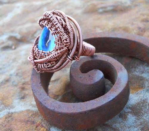 Alex' Ring