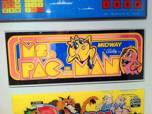 03 - Ms. Pac-Man