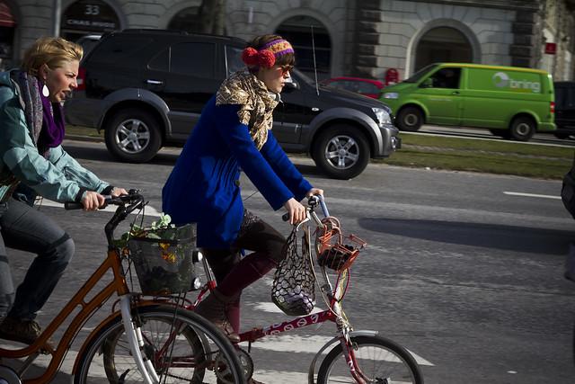 Copenhagen Minicykel