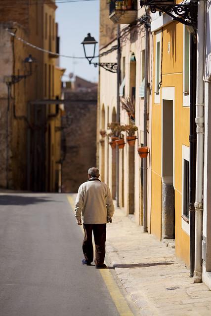 2-Tarragona Streets