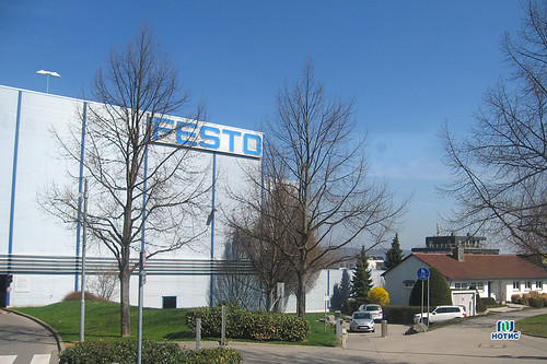 Штаб-квартира Festo
