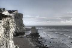 [フリー画像素材] 自然風景, 海, ビーチ・海岸, 風景 - イギリス ID:201204172000