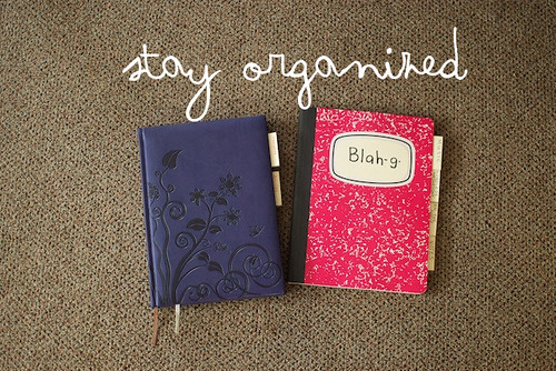 stayorganized