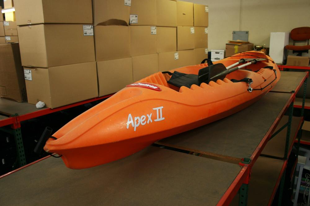 Pelican Apex 130 Tandem Kayak Calguns Net