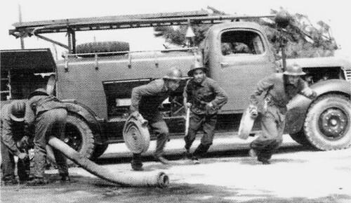 A.P.C. Praga RN -1950