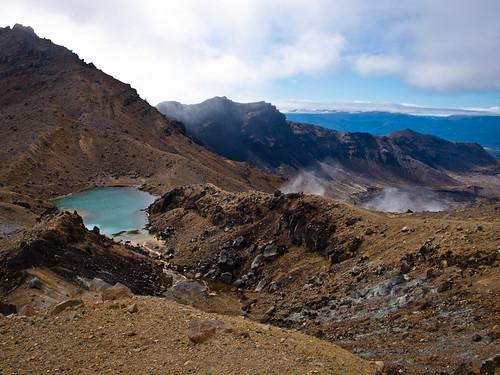 23 Parque Nacional de Tongariro