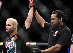 Koscheck: I KNOW I'm Going to Beat Hendricks