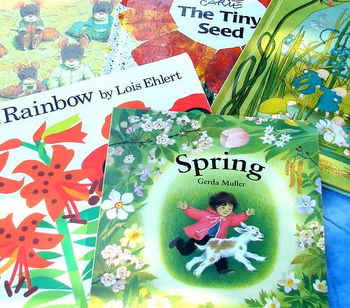 Spring Reading 7