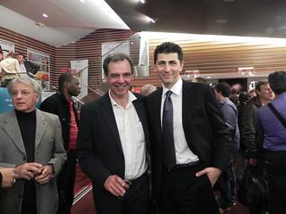 Nicolas Perier & Olivier Tric