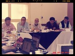 Chilecito: Cumbre de Ministros de Provincias Vitivinícolas