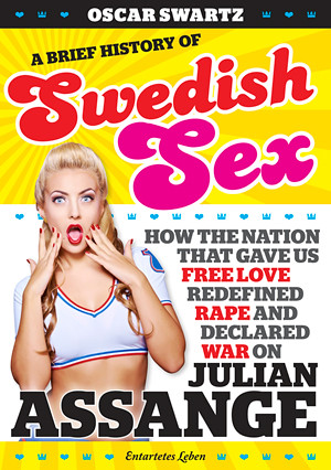 A Brief History of Swedish Sex