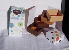 unfolding boxes