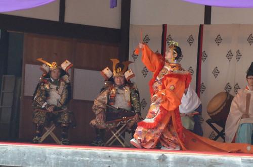 平家大祭2012