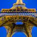 Torre Eiffel (París) by dleiva