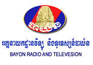 Bayon Radio and Television