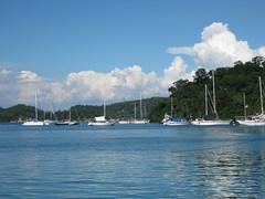 Muelle Bay, Puerto Galera