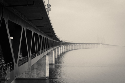 The Øresund Bridge 2