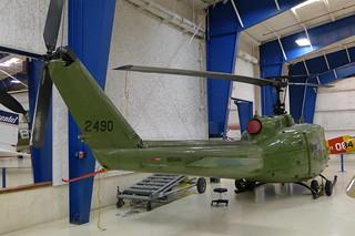 Heck: UH-1V Iroquois