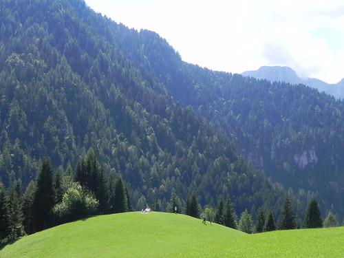 Benessere in Trentino