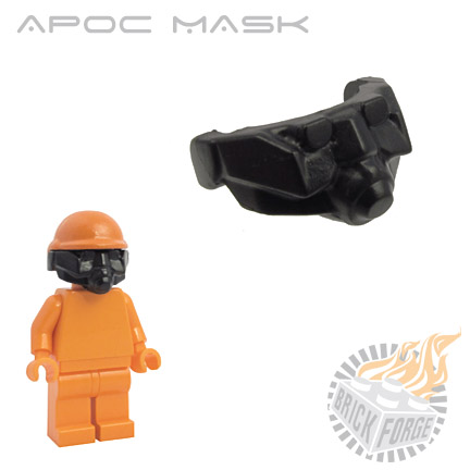 Apoc Mask - Black