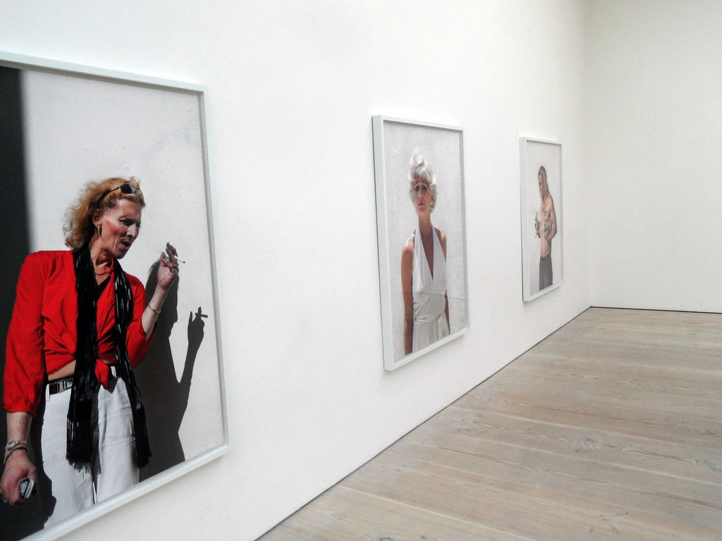Saatchi Gallery Out of Focus Private View (43)