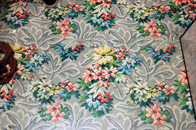 retro vinyl flooring for sale beautiful vintage linoleum pattern flickr photo 7783