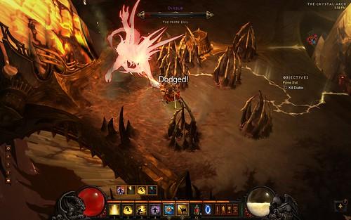 Diablo 3 - The Prime Evil