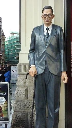 Soho, London Street corner-6 width=