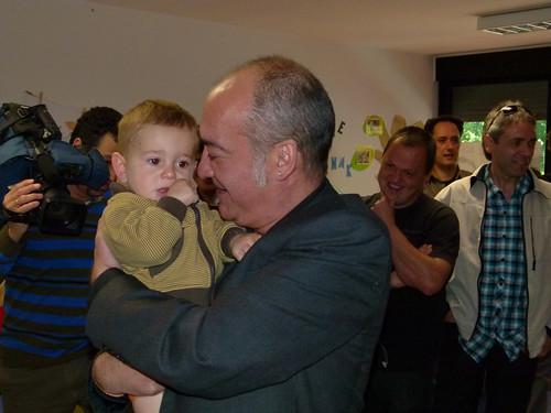 Martin Garitano Larraulen