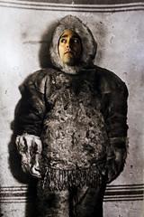 Inuit Photo Cutout